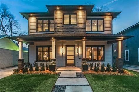 modern prairie style homes clay stapp co residential real estate broker dallas tx