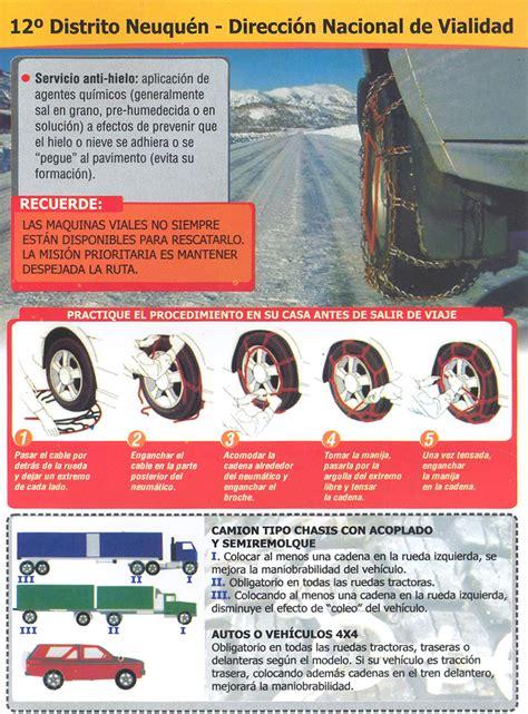cadenas nieve colocacion operativo nieve 2013 el diario de turismo
