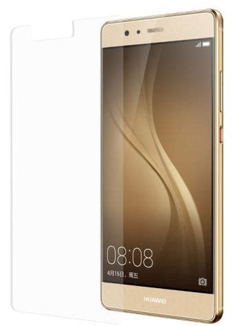 Tempered Glass Huawei P9 Lite 5 2 Inchi Anti Gores Kaca huawei p9 lite tempered glass screen protector price review and buy in dubai abu dhabi and