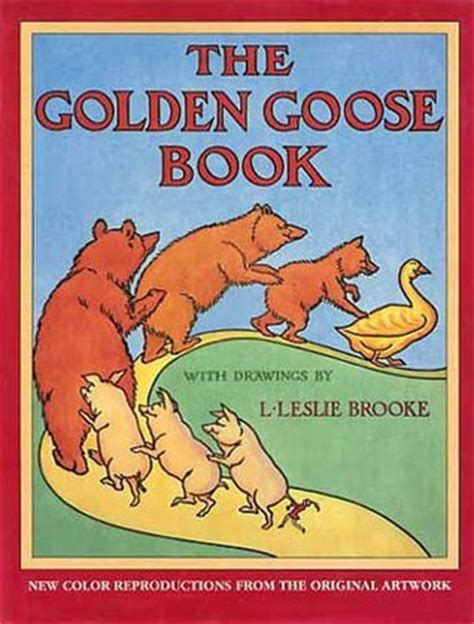 goosey books the golden goose book by l leslie reviews