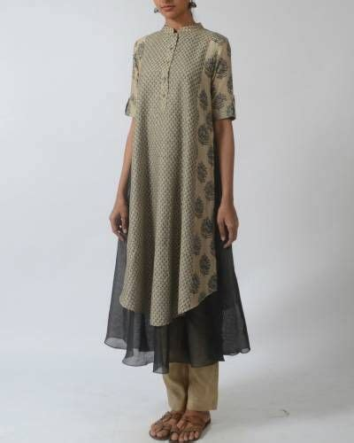 hairstyles for indian kurta 28 best images about double layer kurtas on pinterest