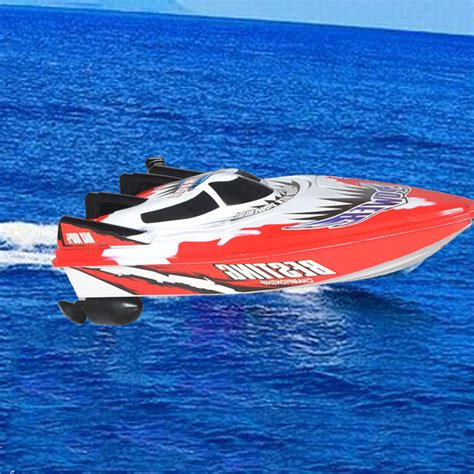 speed boat toy free shipping remote control rc super mini speed boat high