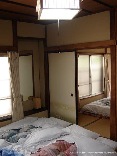 futon japonais lit japonais le futon apprendrelejaponais net