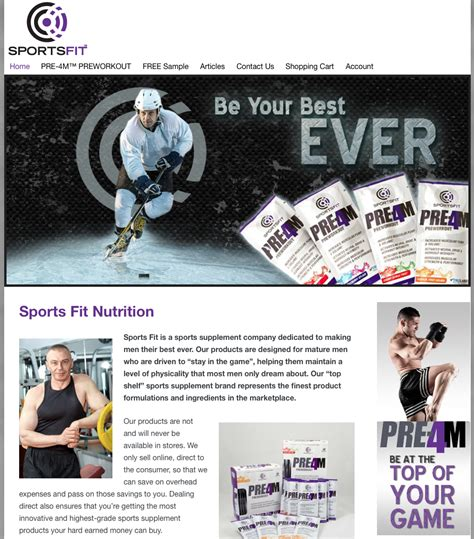 supplement business launch formula the christopher oliver agency and fitness author