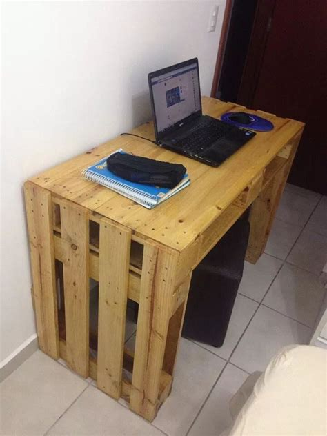 simple diy computer desk diy computer desk ideas space saving awesome picture