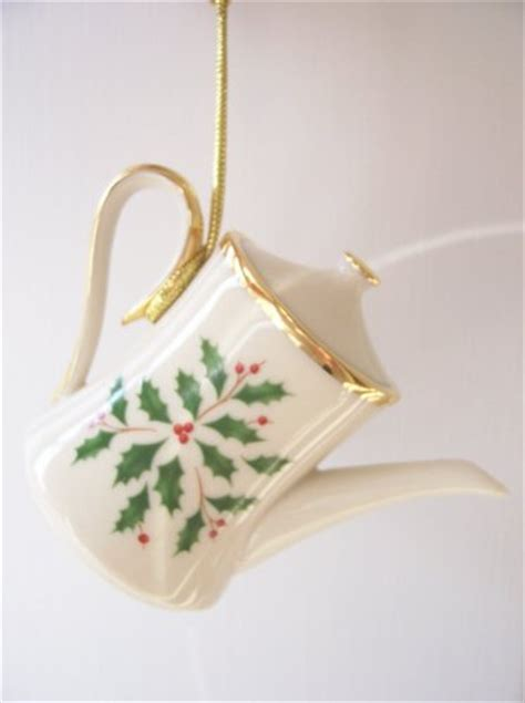 exquisite coffee pot ornaments for christmas trees it s