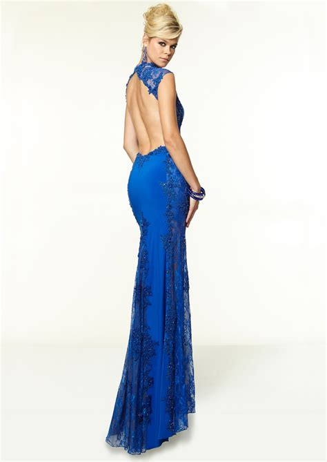 Backless Gown backless evening gowns dressed up