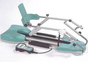 knee cpm machine for sale 1 quot thick universal v kinetec spectra knee cpm custom