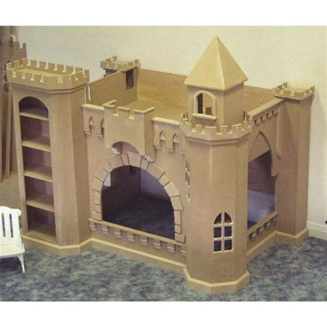 Castle Bed For castle bed plans home norwich castle bunk bed plans