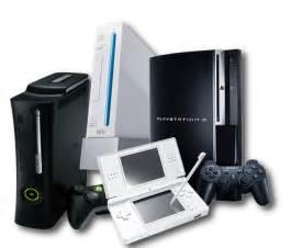 consoles de informatos76