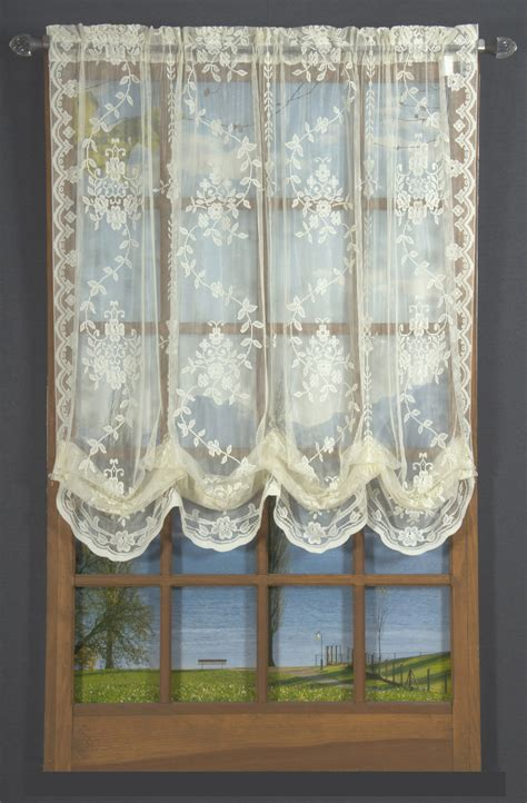 balloon lace curtains balloon curtains with valance car interior design