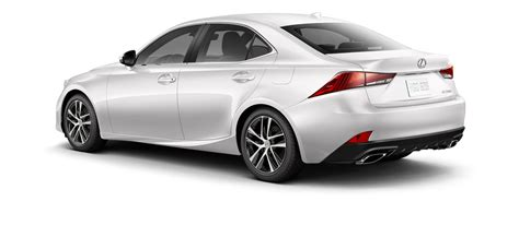 lexus is300 2018 find out what the lexus has to offer available today from