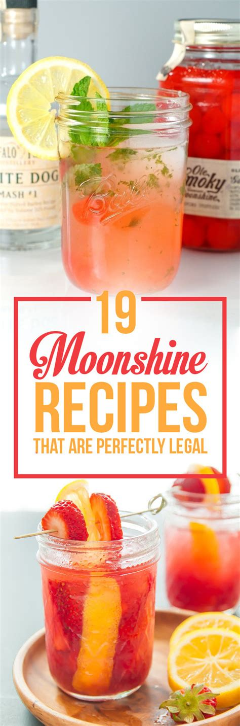buzzfeed 19 moonshine recipes that are perfectly legal ole smoky tennessee moonshine
