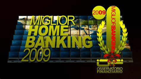 migliore banca migliore banca 2009 vincono quelle 2 0 of