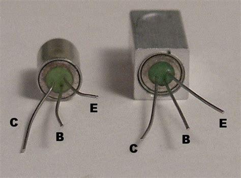 germanium transistor leakage test amz germanium transistor buffer
