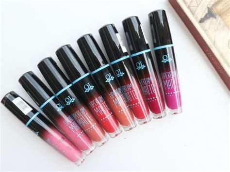 Lipstik Ql by Bali Ql Cosmetics Lip Matte