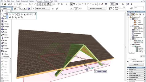 Intersecting Gable Roof Intersecting Gable Roof Definition Ldnmen
