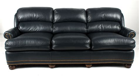 hancock leather sofa hancock and leather sofa prices hancock and leather sofa