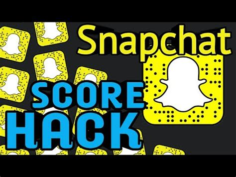 hacked snapchat apk how to snapchat score booster hack glitch and mod apk