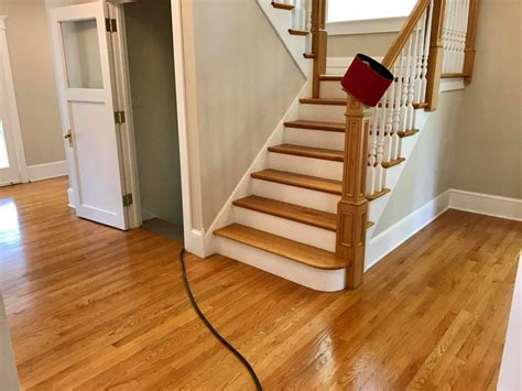 durable hardwood floors custom wood floor staining stain hinsdale floor color change from natural to gray tom