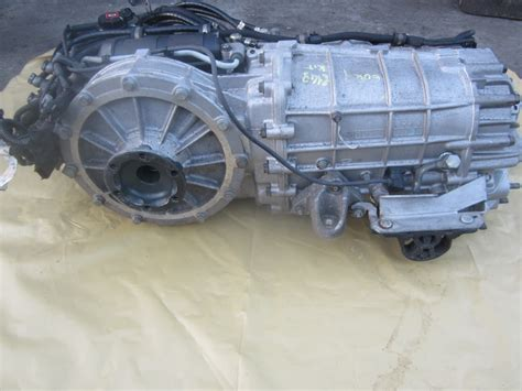 maserati quattroporte transmission maserati quattroporte f1 transmission with differential