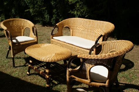 divanetti in vimini mobili e arredamento divanetti vimini