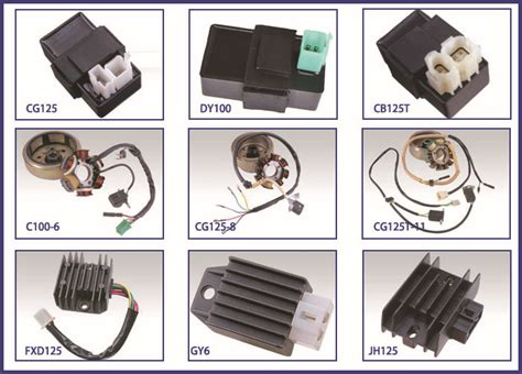 cdi electronic ignition wiring diagram get free image
