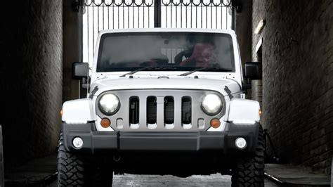Jeep Wrangler Front Grill High Fashion Jeep Upgrades Kahn Design Shows New