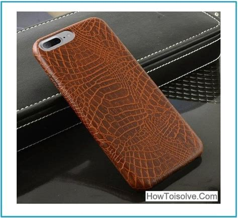 best iphone 7 plus leather cases covers iphone 8 plus