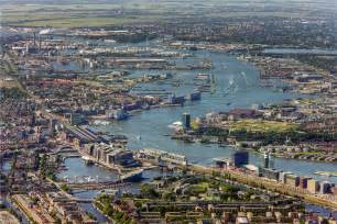 our expertise port of amsterdam international