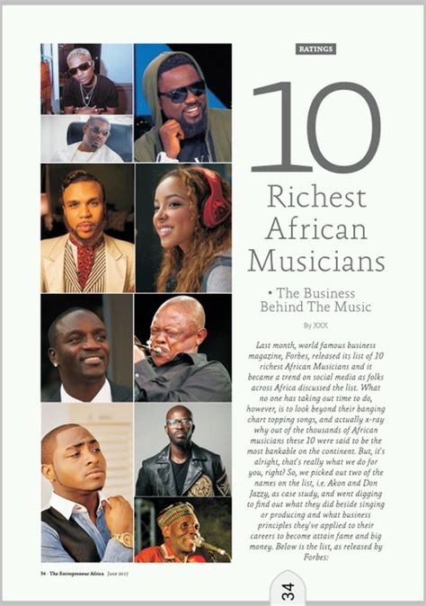 see the faces of 10 richest musicians according to forbes abuja reporters