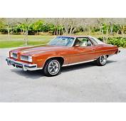 All American Classic Cars 1974 Pontiac Luxury LeMans 2