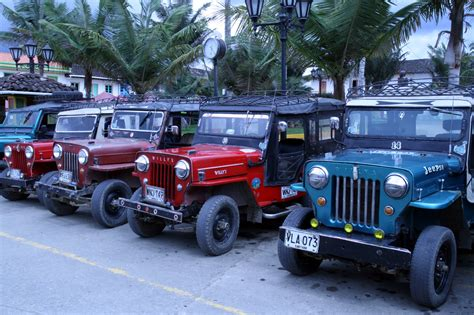 Harga Jeep Willys Indonesia