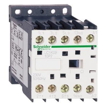 Schneider Kontaktor Lc1k0901m7 contacteurs tesys k schneider electric