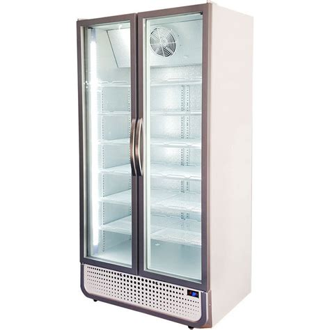 Husky Commercial Upright Glass Door Bar Fridge 795l Buy Glass Door Fridge Australia