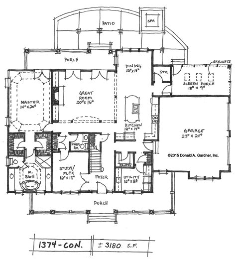 Farmhouse Floor Plans | farmhouse floor plans houses flooring picture ideas blogule
