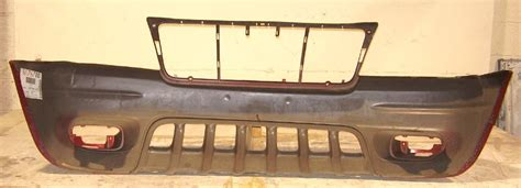 2003 Jeep Grand Rear Bumper 2002 2003 Jeep Wagoneer Size Grand