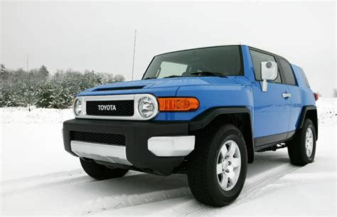 Toyota Fj Cruiser Discontinued Toyota Fj Being Discontinued Html Autos Post