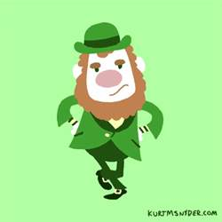 30 happy st patricks day animated gifs at best animations