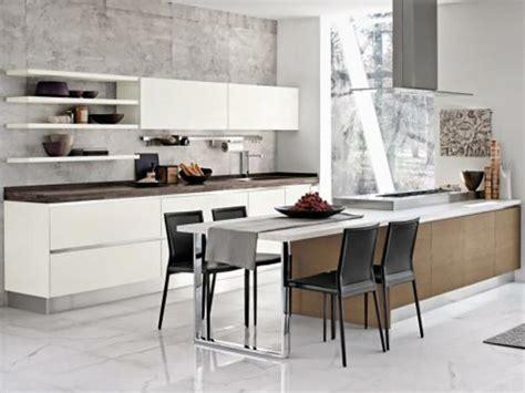am駭agement cuisine ouverte 15 mod 232 les de cuisine design italien sign 233 s cucinelube