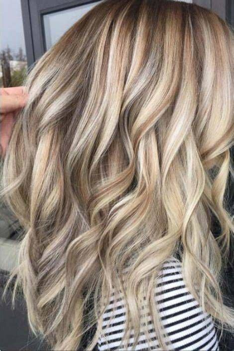 hair highlight color chart allnewhairstyles hair highlights color trends hair color with lowlights inwomens home of s