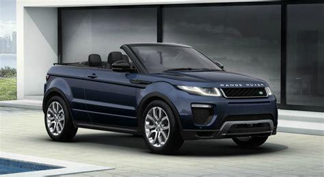 range rover evoque blue range rover evoque blue pixshark com images
