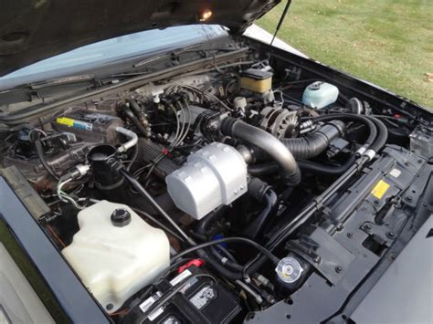 small engine maintenance and repair 1986 buick regal electronic throttle control 1986 buick turbo regal t type wh1 designer series documented grand national gnx for sale photos
