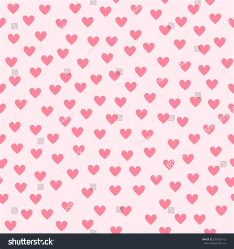 pattern heart vector heart background seamless vector pattern stock vector