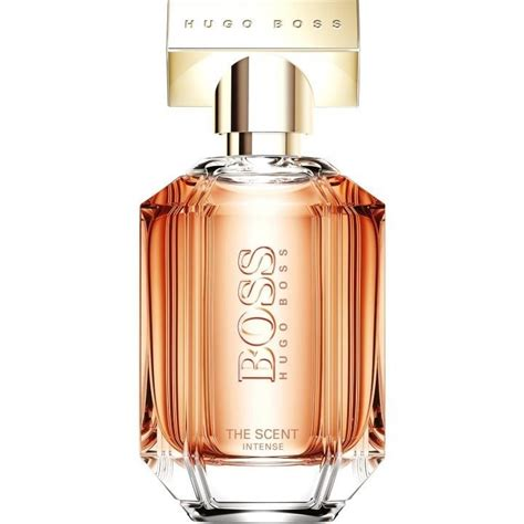 Parfum Hugo The Scent For hugo the scent for duftbeschreibung