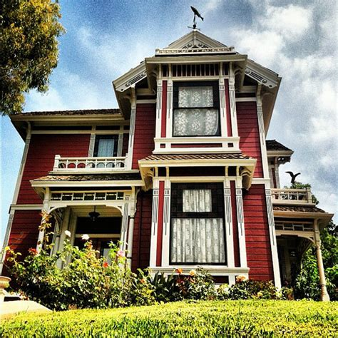 house tv show house used in tv show charmed flickr photo sharing picture to pin on pinterest pinsdaddy