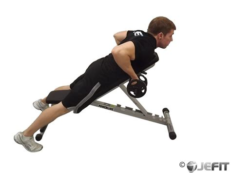 incline bench exercises incline bench back exercises 28 images cable back incline pushdown exercise