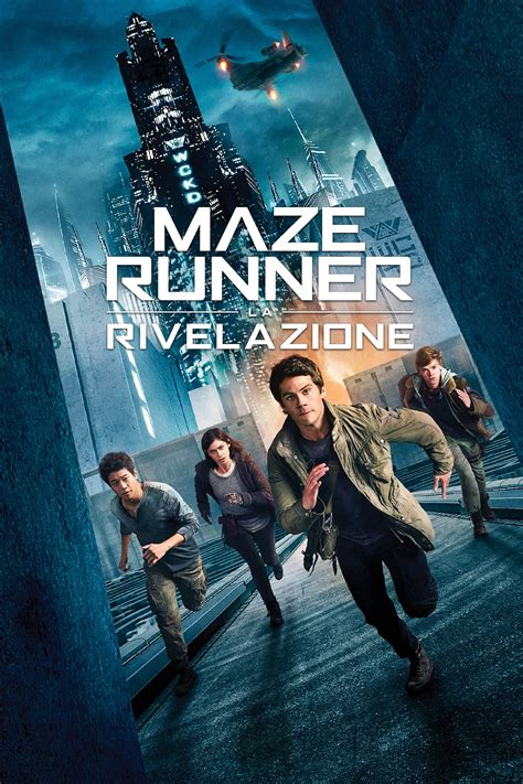 maze runner ganzer film stream maze runner la rivelazione 2018 streaming ita