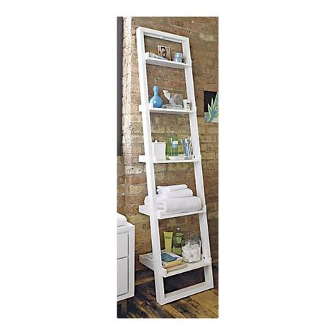 narrow leaning bookcase lowry leaning narrow bookcase