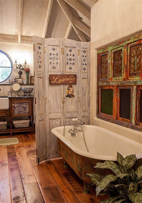 rustic chic bathroom ideas 30 shabby chic bathroom design ideas to get inspired